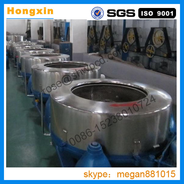 2016 China supply industrial sheep wool washing machine/automatic sheep wool dewatering machine/used sheep wool dryer machine