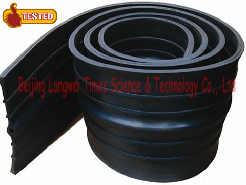 China Special Manufactrer Strength Pvc Water Stopper For Waterproof Of Concrete Joint