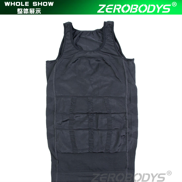 107 Gy Zerobodys Incredible Mens Body Shaper Firming ...