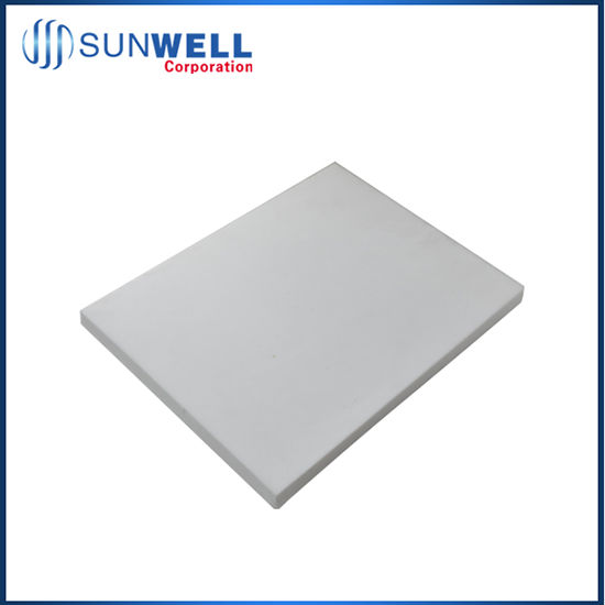 Pure PTFE Sheet Manufacturer