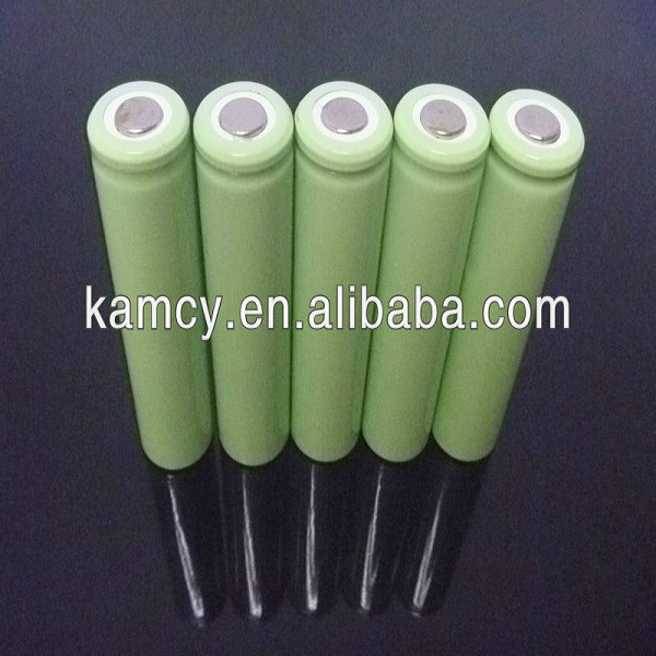 cheap rechargeable nimh sub c battery 1.2v 3000mah 10C high discharge rate for electric drill