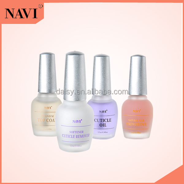 NAVI 12ML Natural Nail Strenghtener