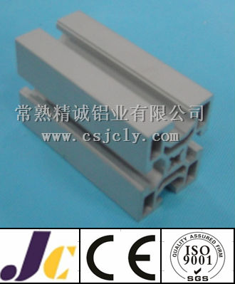 OEM and ODM service Industrial Aluminum profile manufacturer