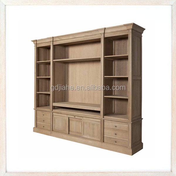Tv Stand Designs With Showcase : Multiduty modern furniture floor lcd tv cabinet design