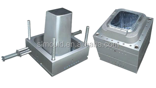 Alibaba china supplier Household mold plastic mould