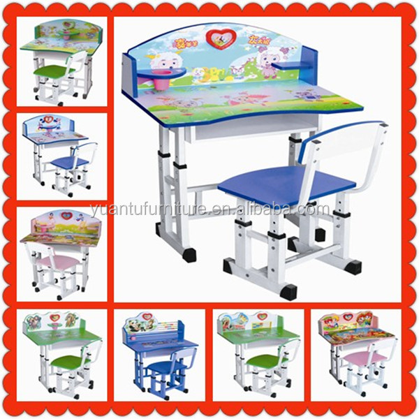 Mickey Mouse Cheap Kids Study Table And Chair Buy Kids