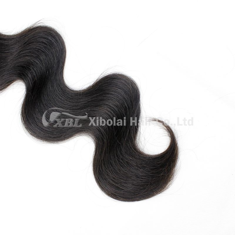 XBL 100% Virgin Human Hair Top Quality Wholesale Cambodian Hair