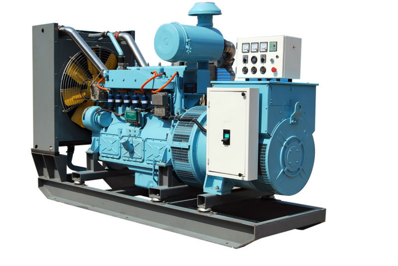 250kva Natural Gas Generator for sale