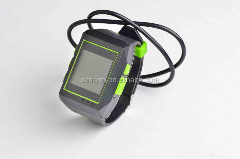 2014 factory wholesale real time mini waterproof 301 gps