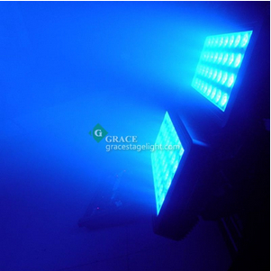 96*12w 4in1 RGBW led city color wash light