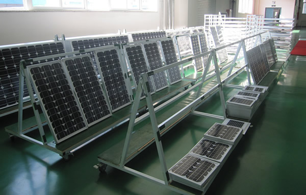 flexible solar panel good quality and high efficiency mono solar panel with ISO TUV GSG IEC CE CEC in China