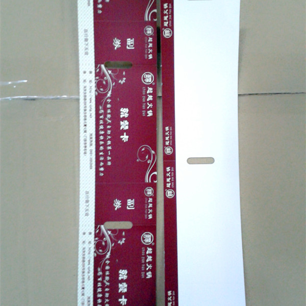 Barcode Price Tag Self-adhesive Labels Direct Print Airline Printing Baggage Tags New Products Price Tag