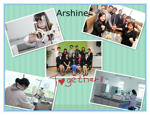 Arshine-your good supplier_2