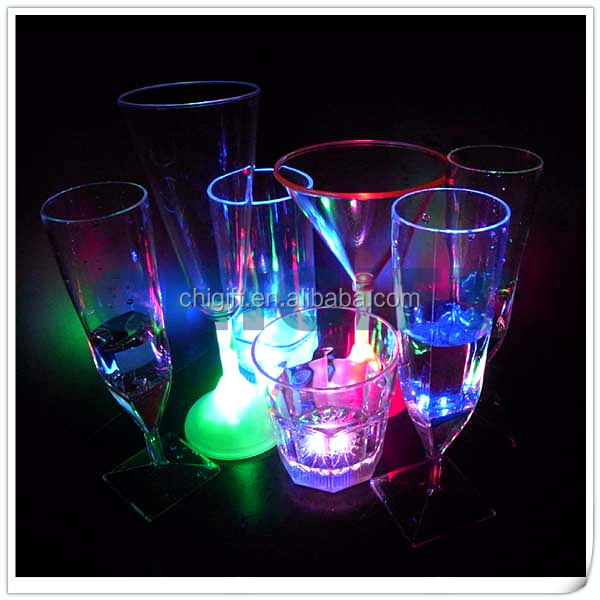Party Favors Light Up Novelty Shot Cup