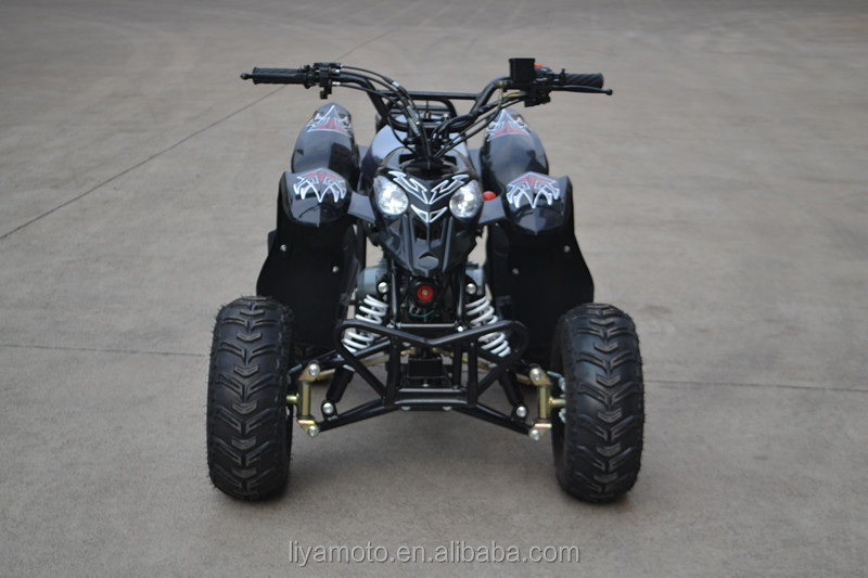 50cc 110cc ATV QUAD 4x4 WITH AUTOMATIC ENGINE