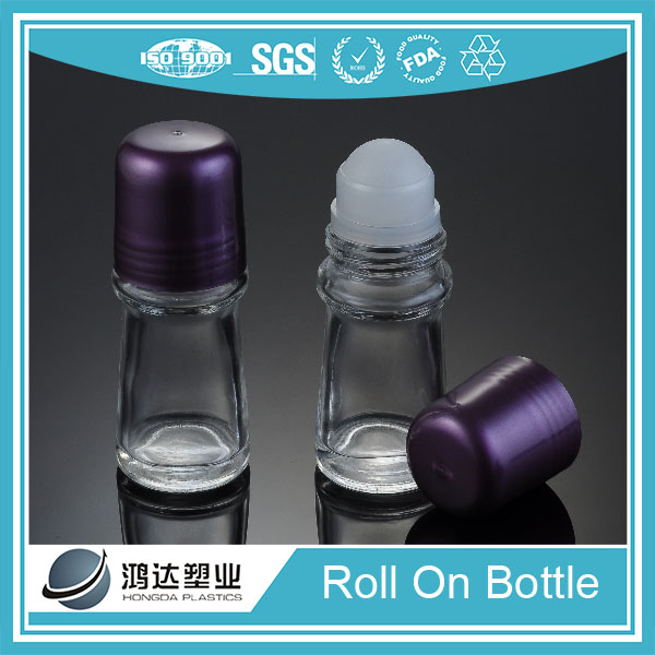 29mm Roller Ball And Holder For glass roll on Bottles