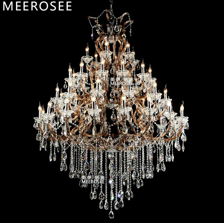 Modern Gorgeous Pendant Chandelier Light Crystal Chandelier Part Chandelier Lighting MD8661