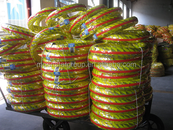 Good quality 120/90-18 China tube motorcycle tire manufacturers