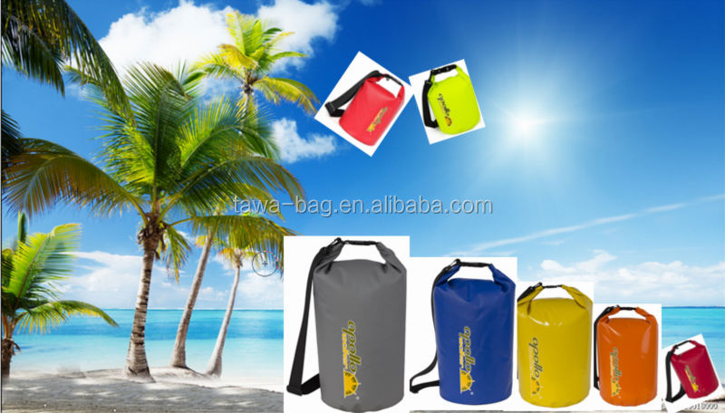 promotion waterproof dry bag for outdoor