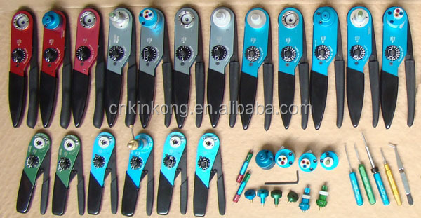 Kinkong Alibaba China Super Multi Function Hand Crimp Tool Pliers