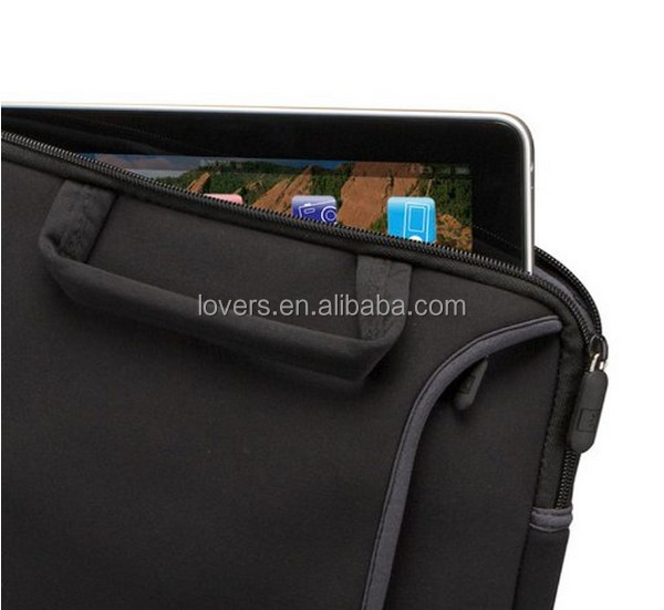 custom neoprene laptop bags