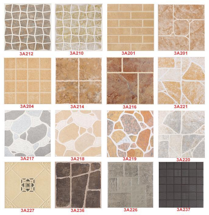 Random Kitchen Tile Patterns: 30x30 Trade Fob Cif Random Tile Pattern Floors