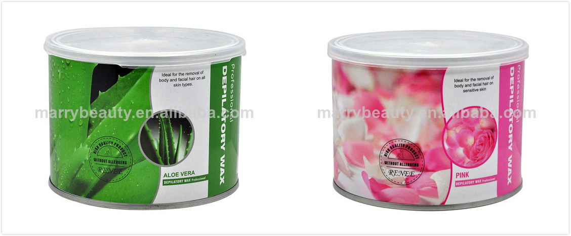 2015 Newest Electric 2 in one wax tart warmers for depilation