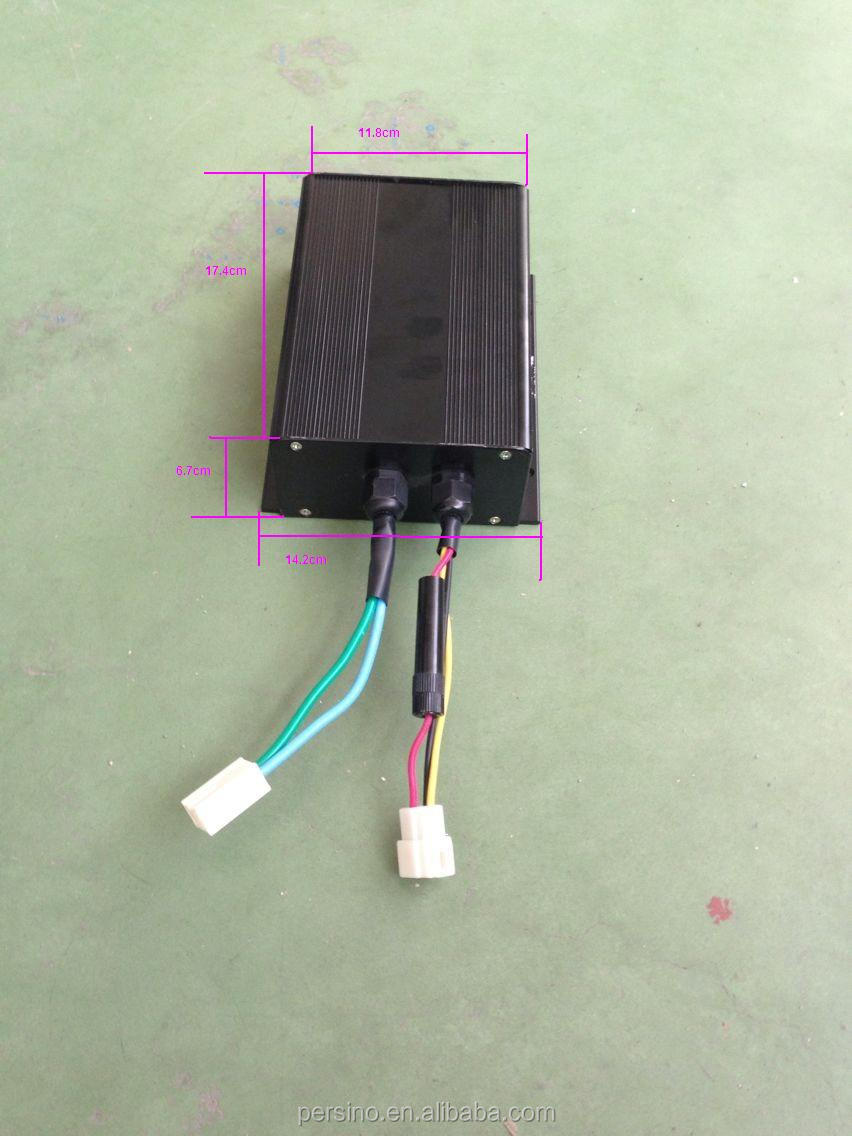 rickshaw dc/dc converter with high efficiency ,stability