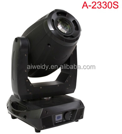 Professional technology yodn 330W Spot Moving Head Beam Lighting