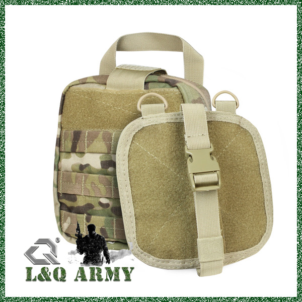 Factory Price  Molle Tactical EMT Pouch For Medic