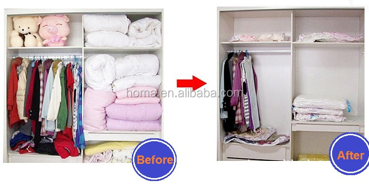 Top quality new design pop up storage bag