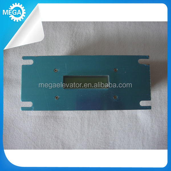 KONE elevator parts ,elevator display KM3711816 ,elevator display boards