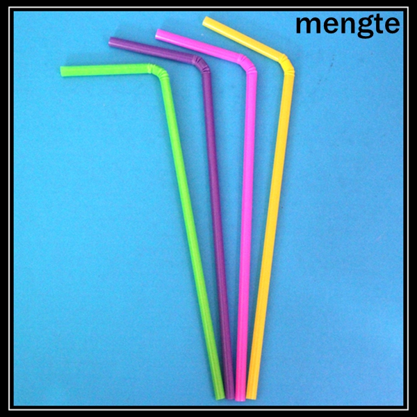 Soft Interesting Eco-friendly hot sell plastic bags drinking straw