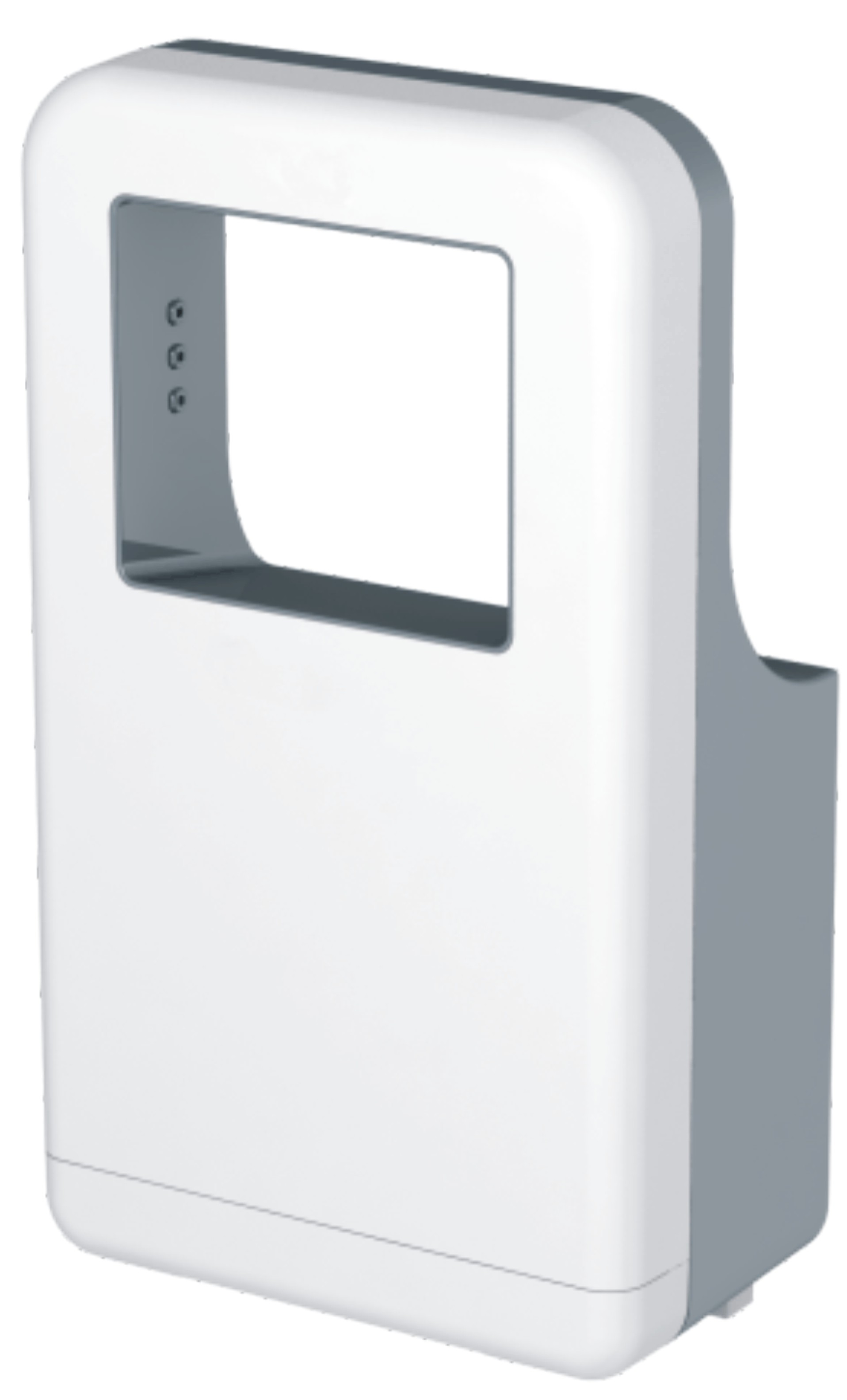 EcoMo High Ergonomic Speed Hand Dryer