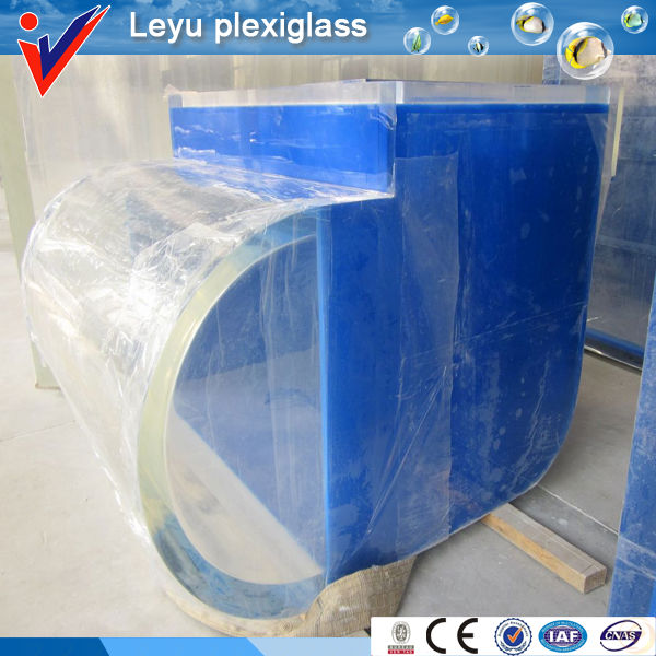 the Most Experienced Suppliers of Jellyfish Tank