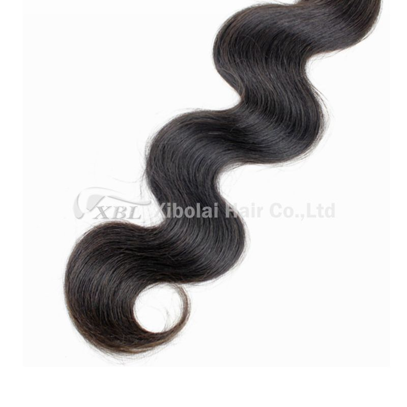 100% Indian Human Hair With Hair Extension Bags