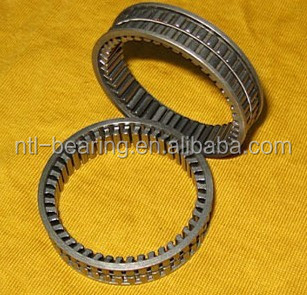 DC Series sprag cage one way clutch bearing DC4127(3C)