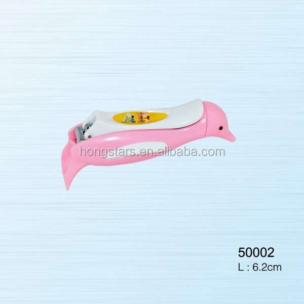 Wholesale Nail Supplies Kids Finger Cute Nail Clipper