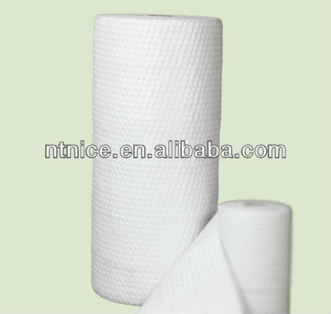 PP white Oil absorbent roll