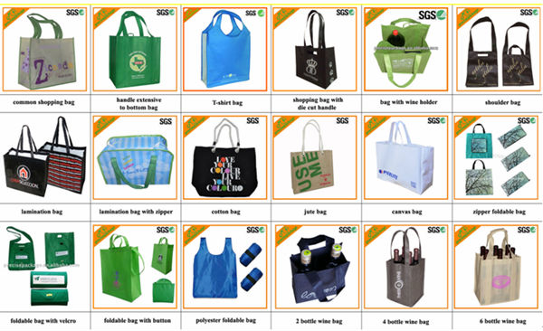 Shopping bag(non-woven shopping bag,folding bag , tote bag)