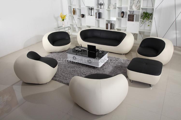 Big White Leather Corner Sofa White Genuine Leather Sofa Set - Buy Big  White Leather Corner Sofa/white Genuine Leather Sofa Set,Big White Leather  ...