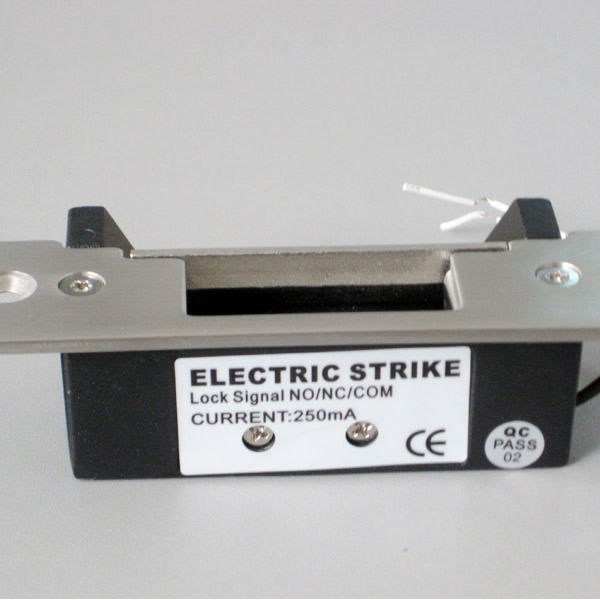 Multi door support Electric Strike manufacturer (NJ-320A/B)