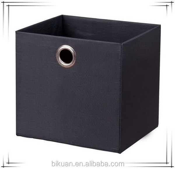 High quality new arrival folding rectangle storage box