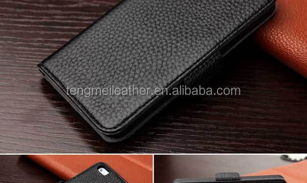 hot selling shockproof full grain leather wallet case for iphone 5,for apple iphone 5 wallet case