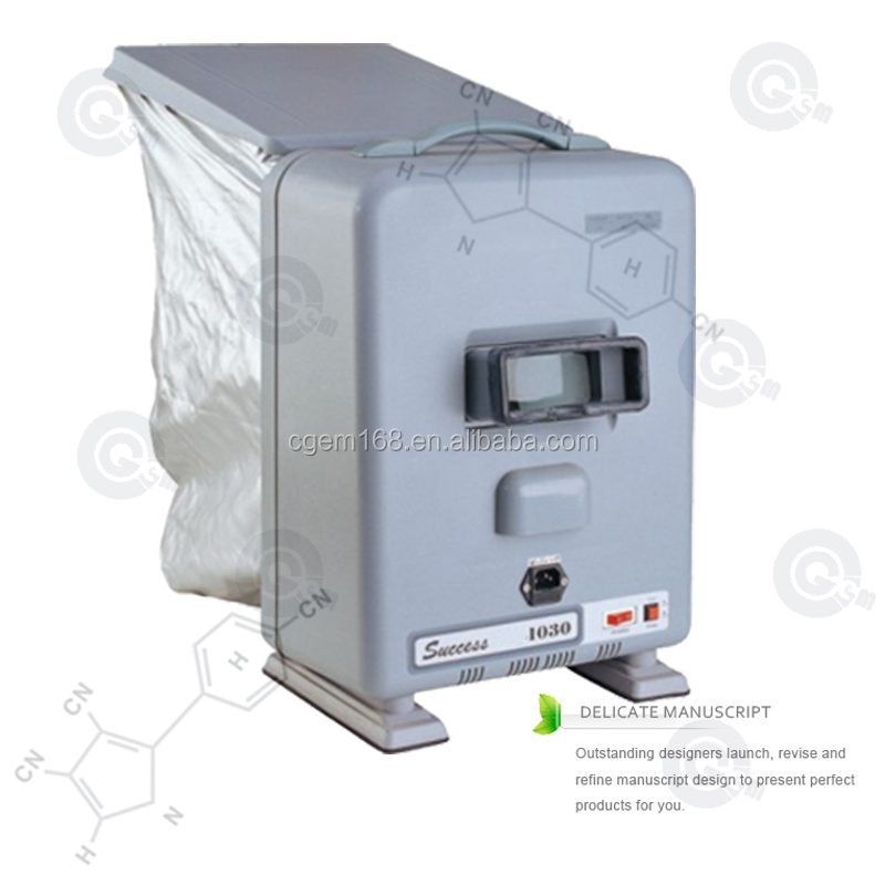 maquina sam analicis facial SAM skin analyzer machine Analizador de la piel