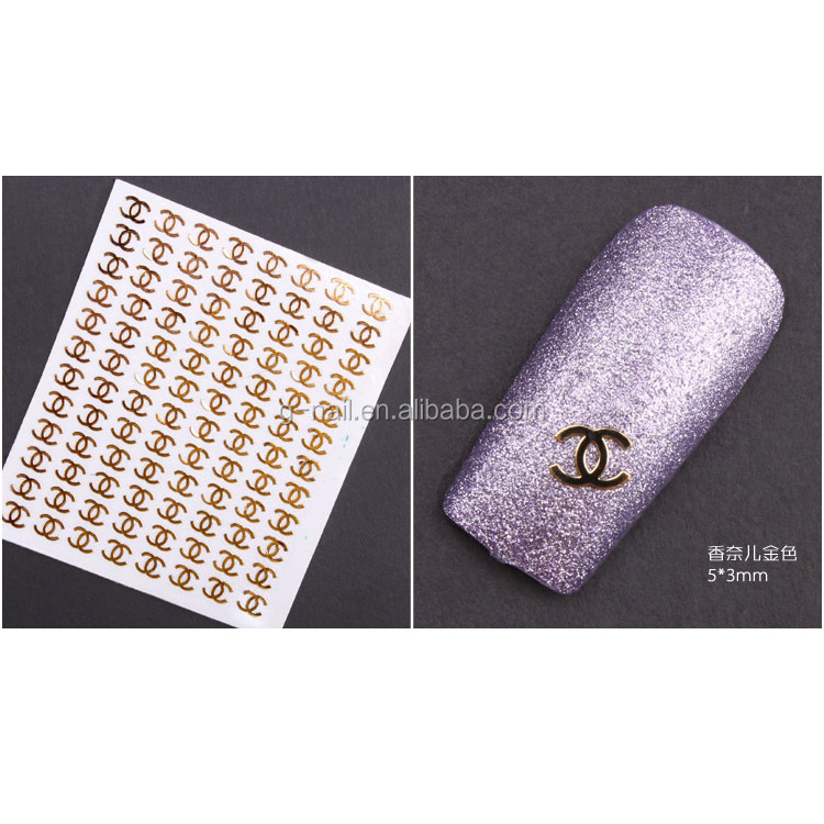 2014 Hot Sell nail decoration; www.auparisnailart.com; Professional Nail Beauty,Nail Sticker