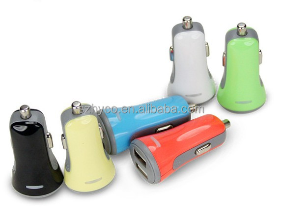 Wholesale 2 USB MFI Car Charger 5V 3.4A
