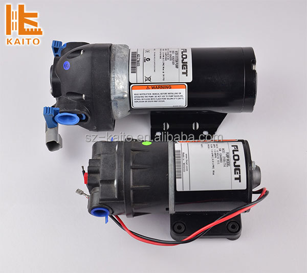 ITT 12V/24V water pump for Dynapac compactor