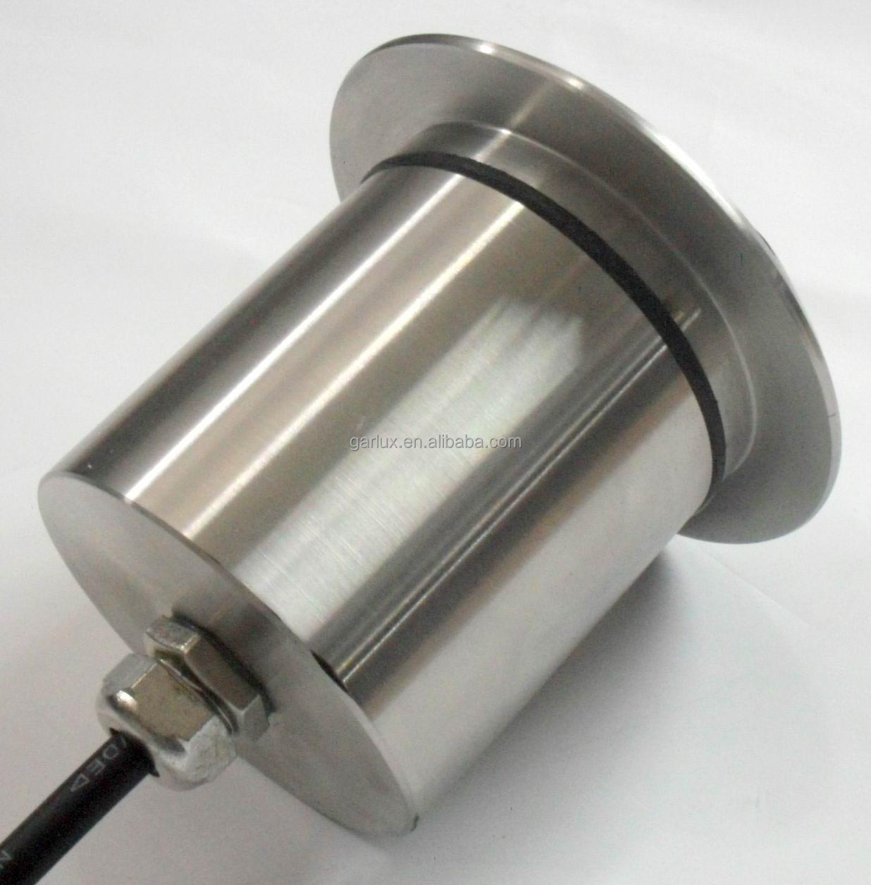 12 volt 5 watt led driveway lights with one hatch buy for How to install driveway lights