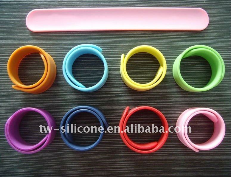 Promotional silicone flexible scale ruler